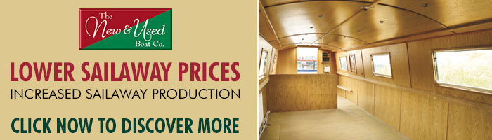 Sailaway Prices