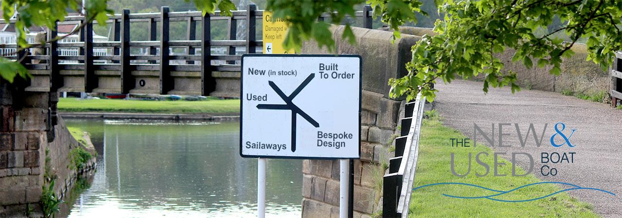 River Signpost 2