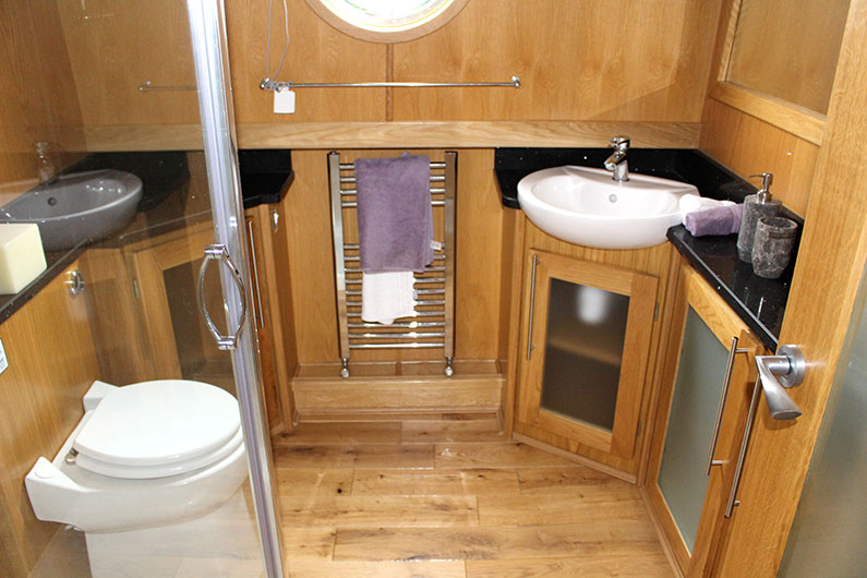 Emperor 12ft Widebeam Boats Built By Leading Canal Boat Builders