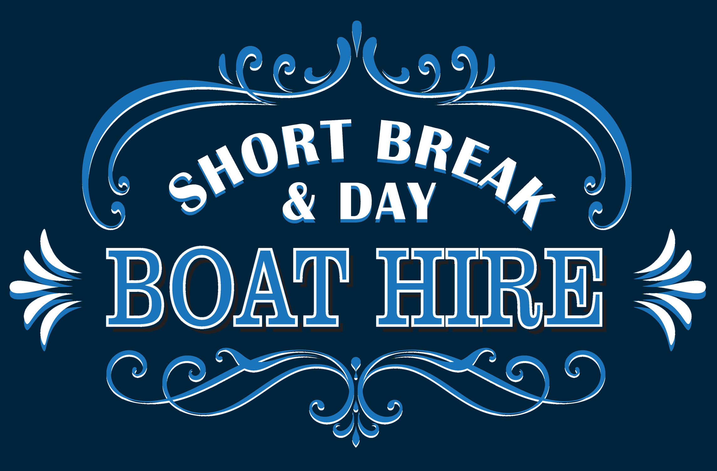 Narrowboat Short Break Hire - Derbyshire
