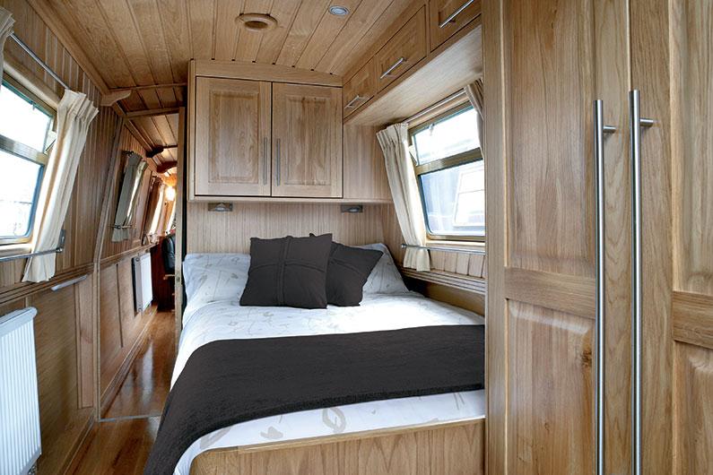 Do It Yourself Home Design: Aqualine Narrowboat Builders
