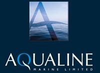 Aqualine Logo