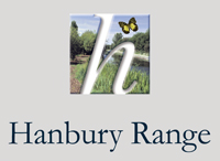 Hanbury Range Logo