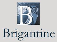 Brigantine Barge