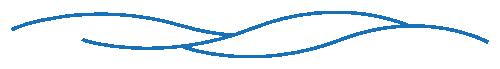 header spacer blue