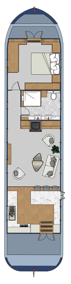 eurocruiser floorplan