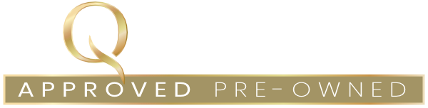 Aqualine approved pre-owned